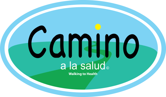 Camino a la Salud - Walk to Health Logo