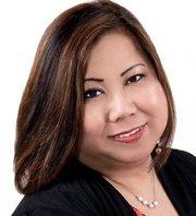 Founder Leah Audrey